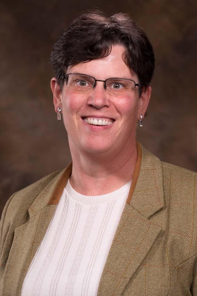 Julie Stenken