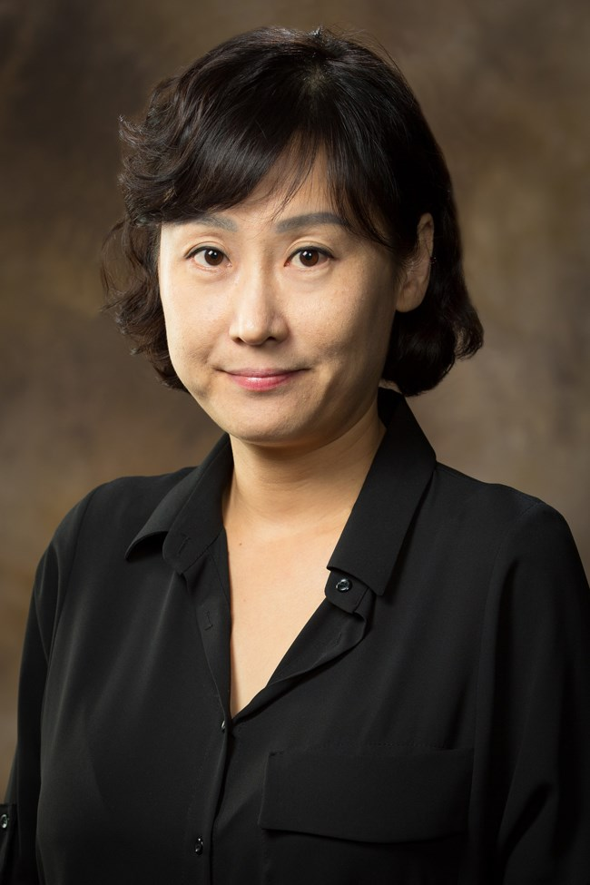 Jee Young Chung