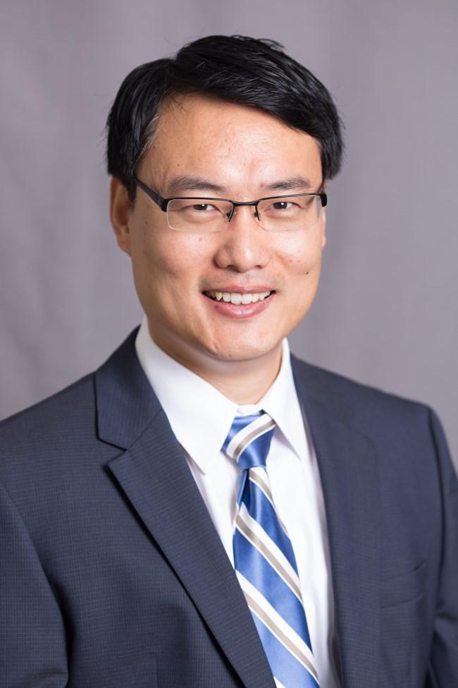 Jiangchao Zhao