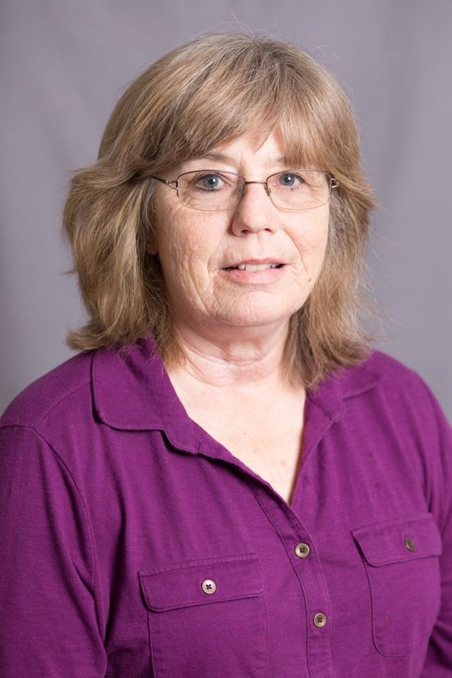 Karen Anschutz