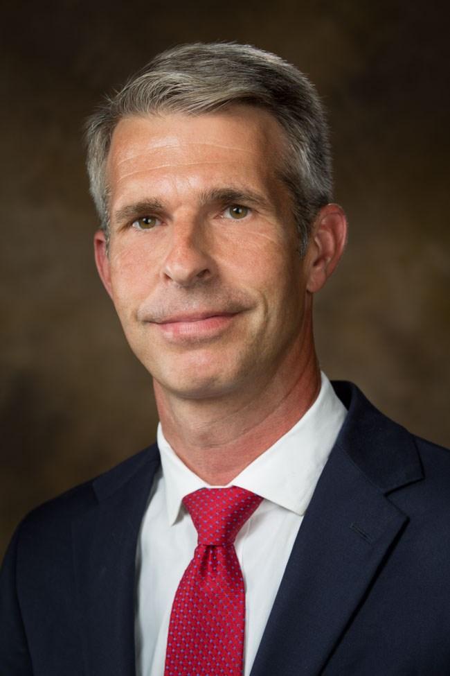 Dr. Douglas E. Karcher