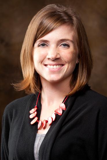 Kate Sutterfield
