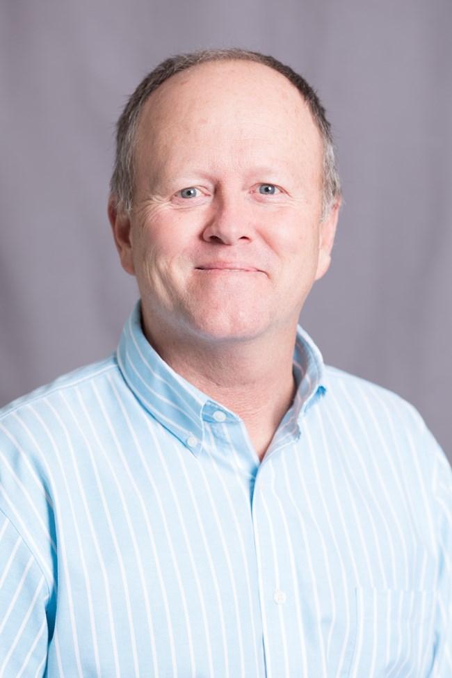 Ken Coffey