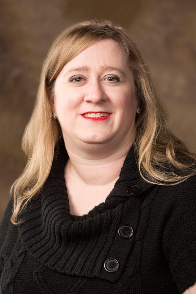 Kristy Fink