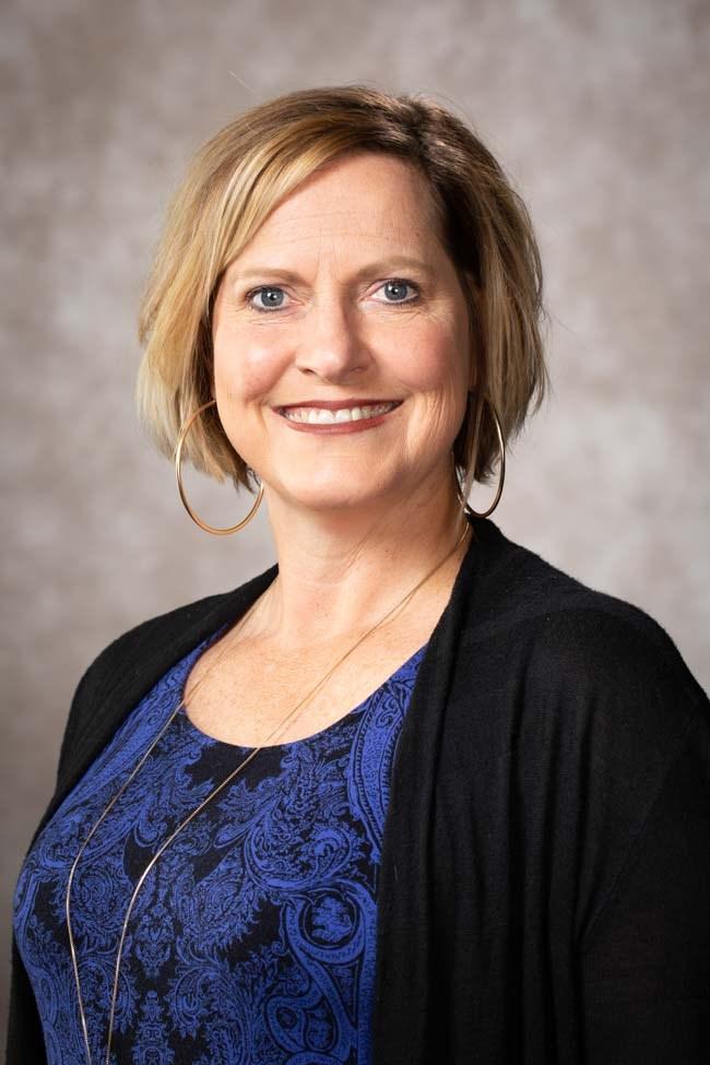 Kristi Perryman