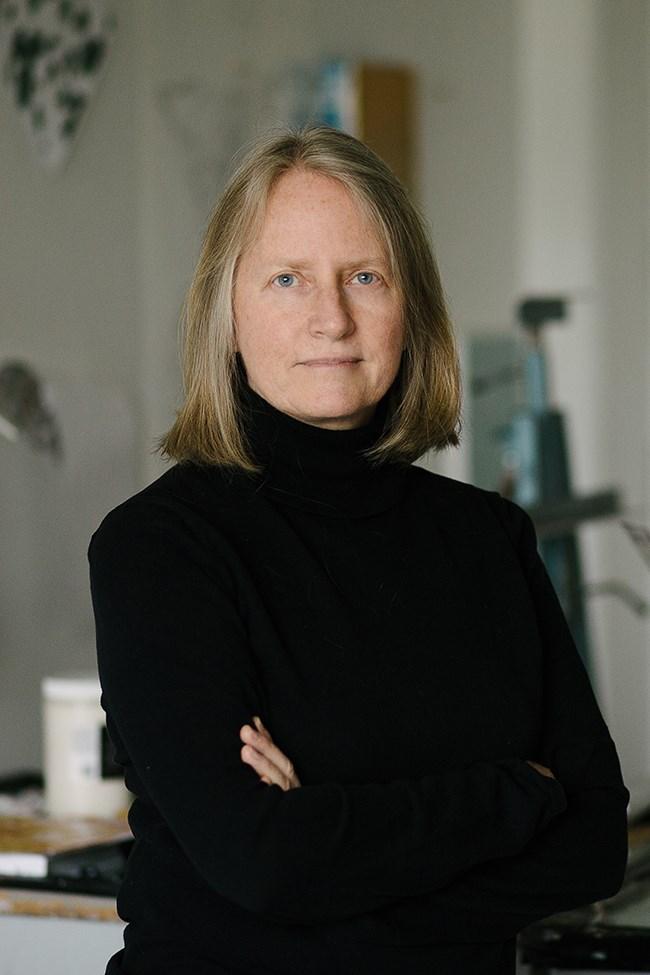 Kristin Musgnug