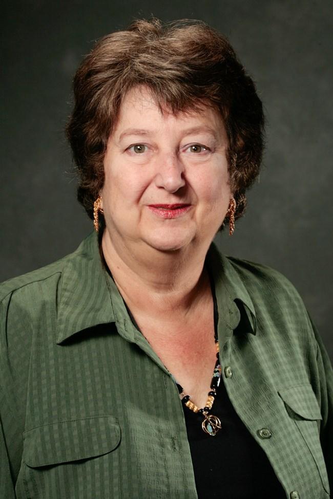 Katherine Shurlds