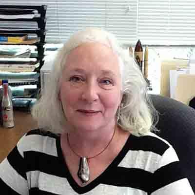 Lynne Hehr