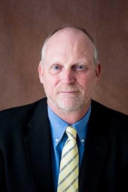 Christopher Liner
