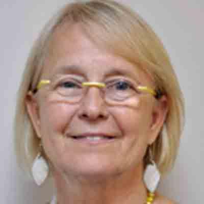 Linda VanBlaricom