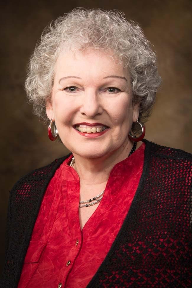 Lorraine Brewer