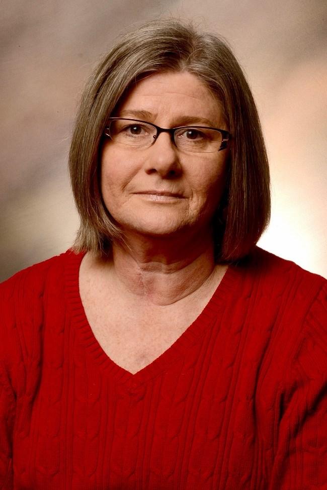 Linda Pate