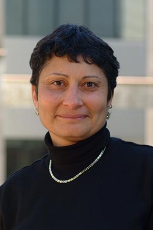 Magda El-Shenawee