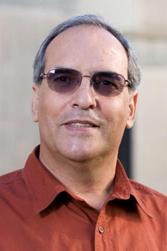 Omar Manasreh