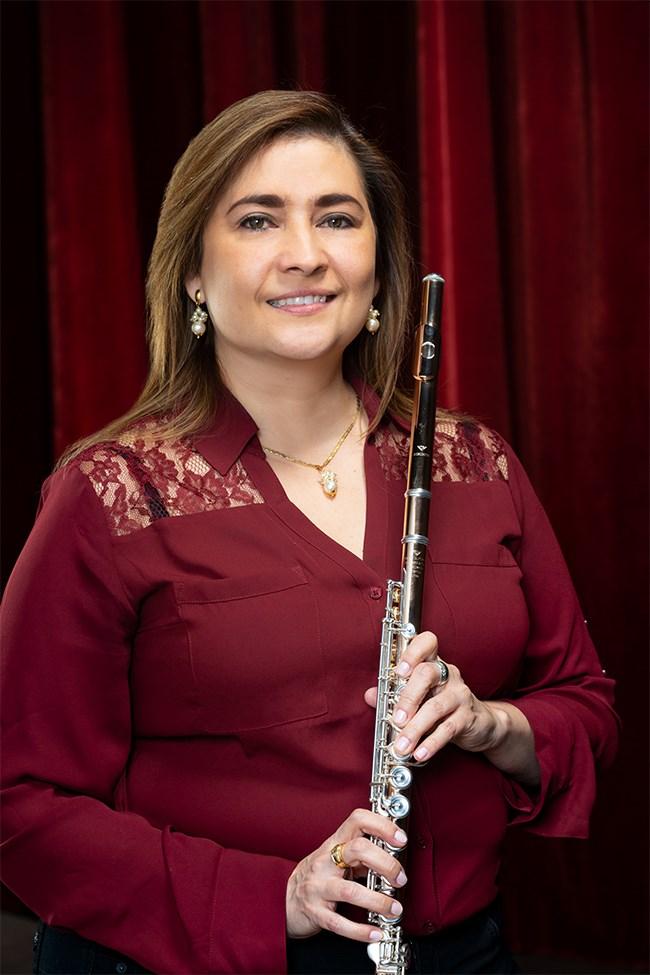 Catalina Ortega