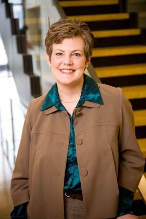 Melynda Hart