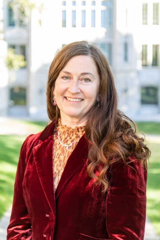 Michelle Evans White