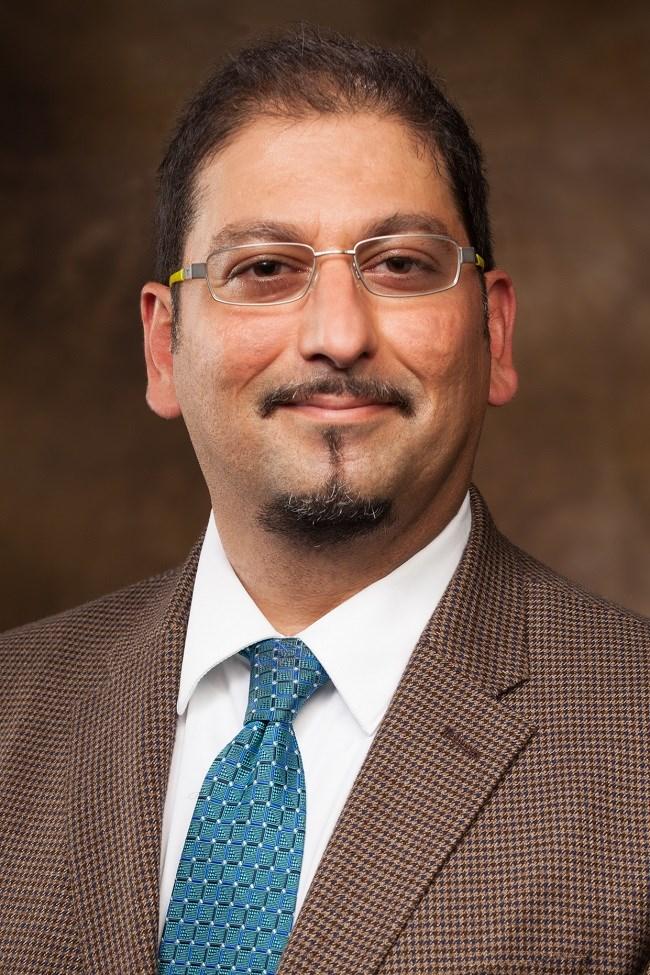 Amir Hassibi