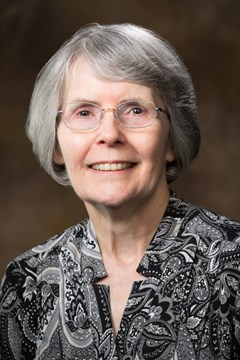 Mary F. Herrington