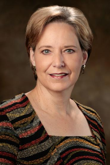 Jeanie Fox