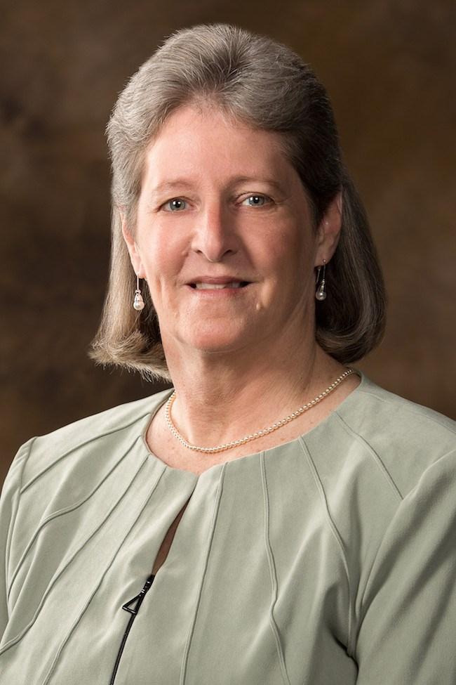 Mary Fleck