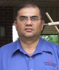 Dr Morteza Mozaffari