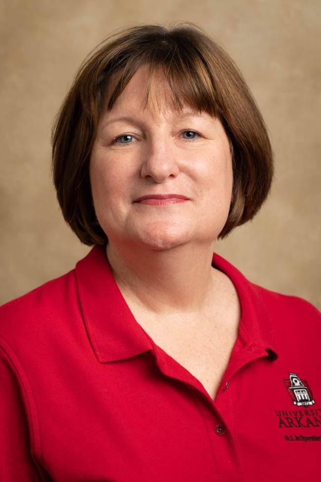 Marjorie Pasch