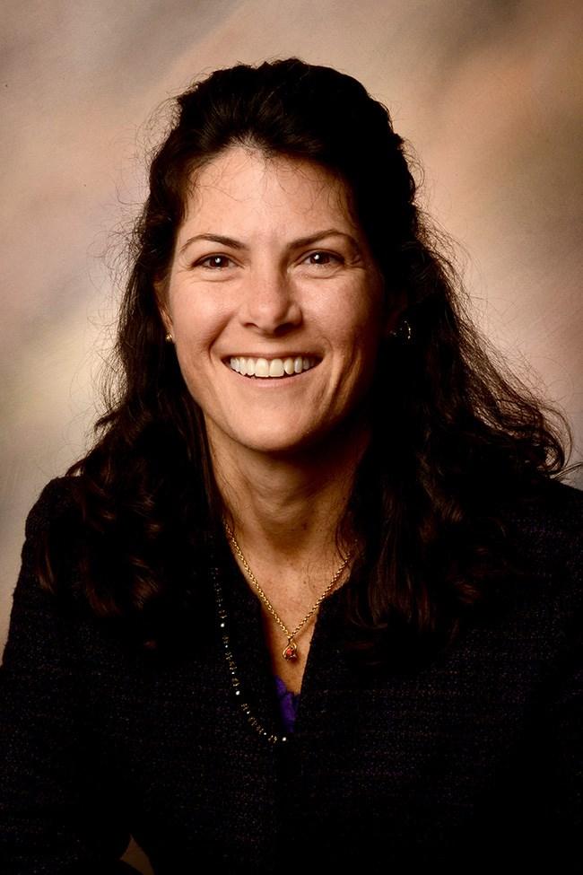 Mary Savin
