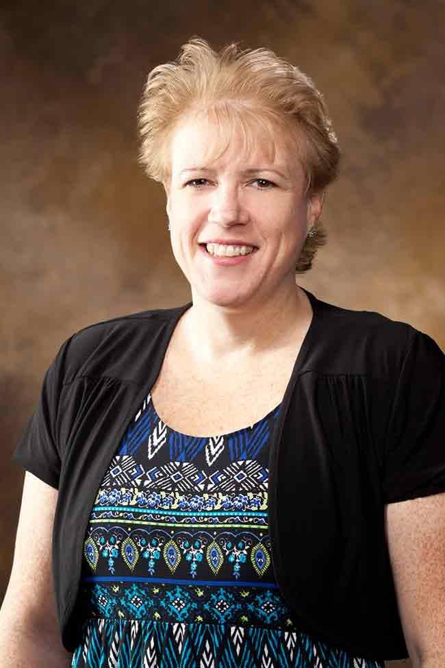 Marcia Shobe