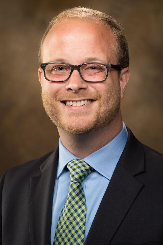 Matthew Spialek