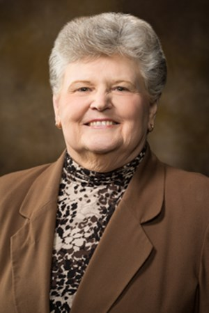 Nancy L. Hart