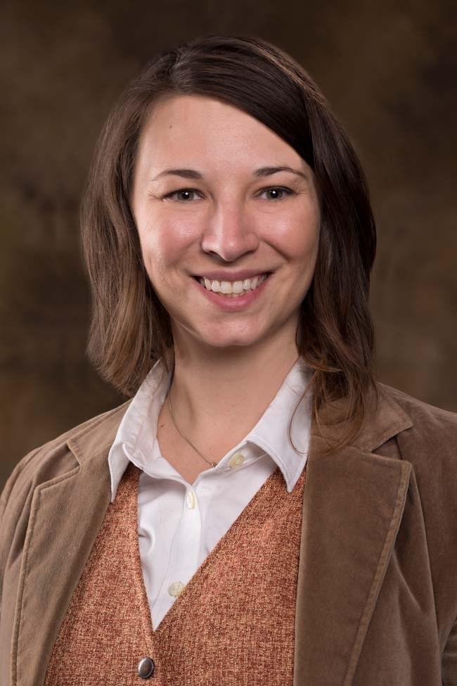 Nicole Rowan