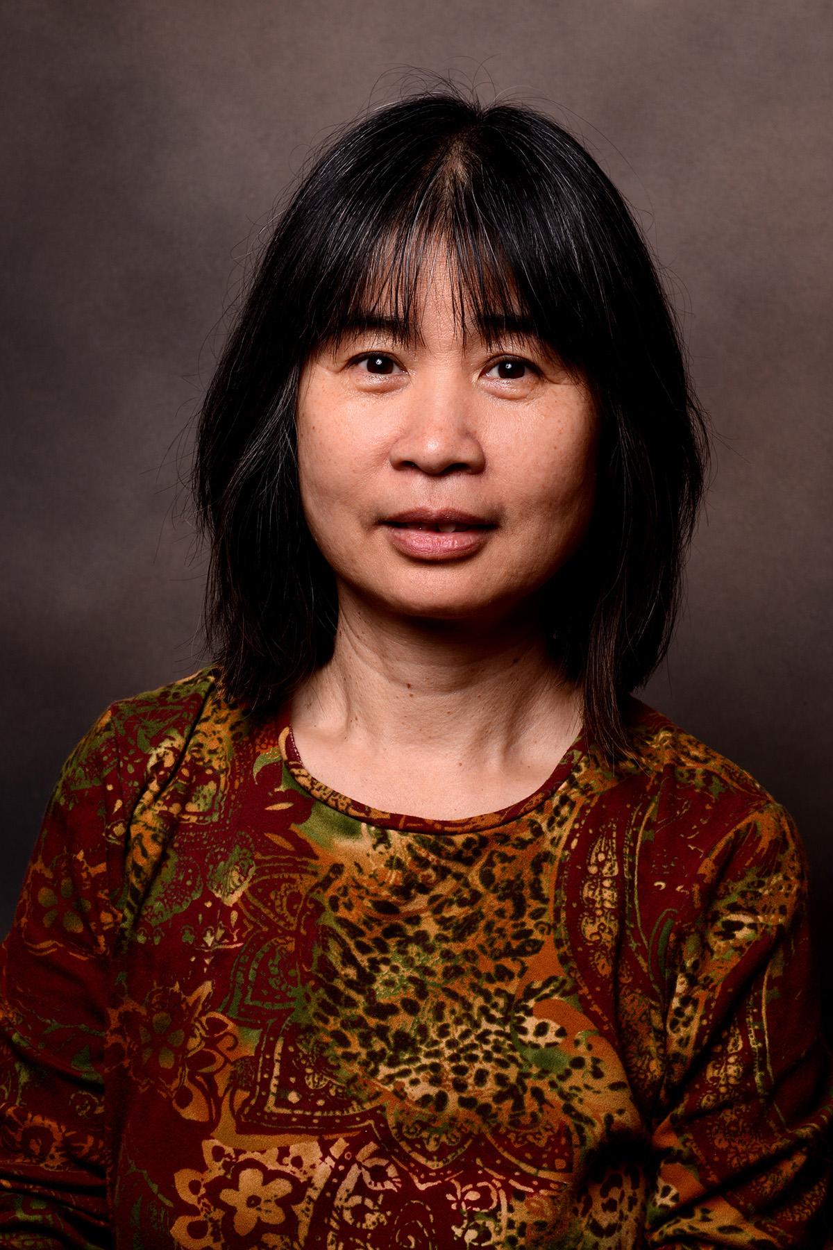 Nanping Wang