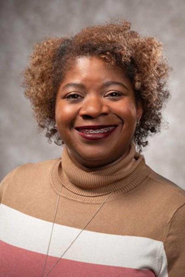 Patrice Sims