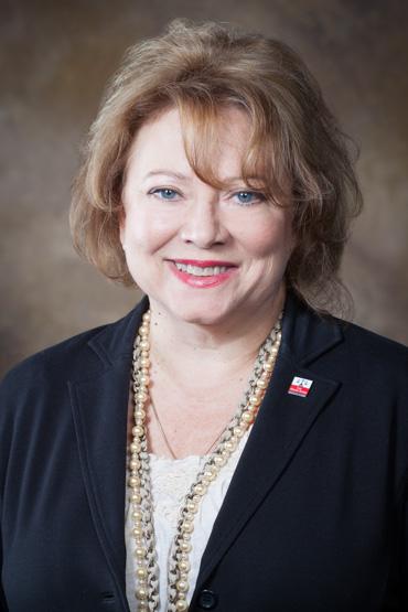Patti Cox