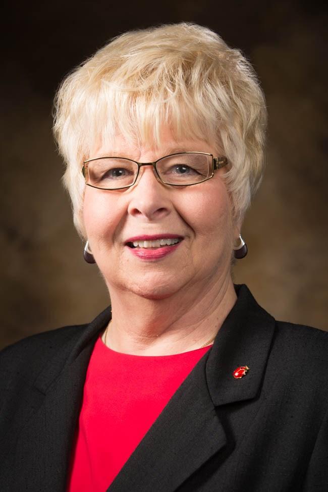 Phyllis Dranger