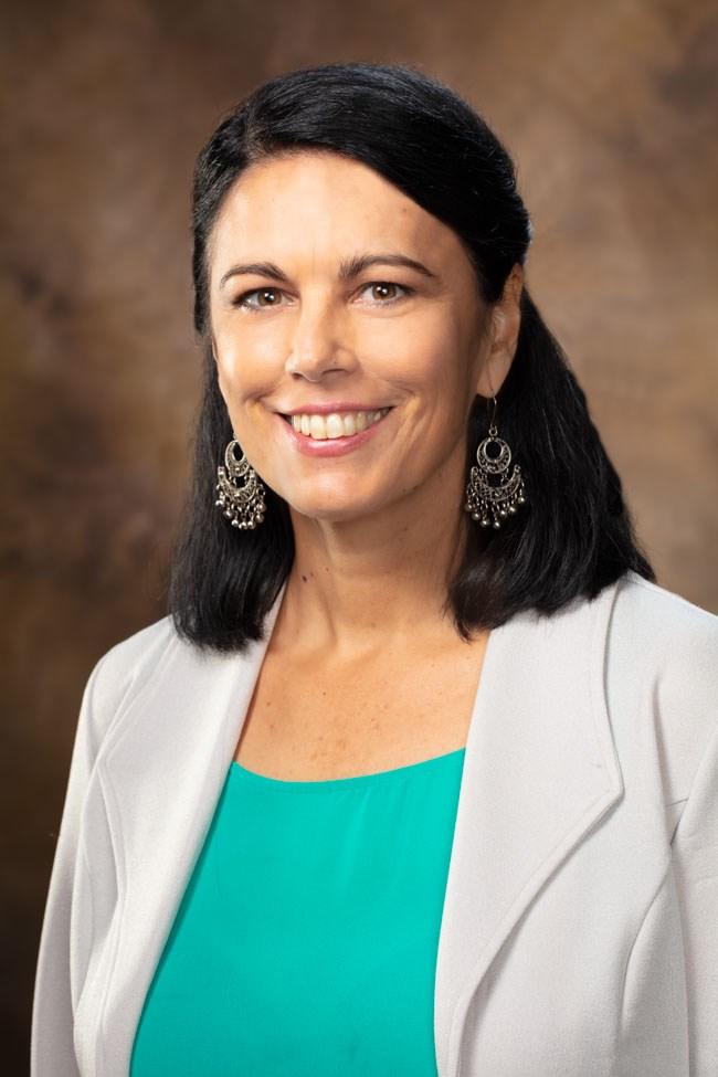 Paula Haydar