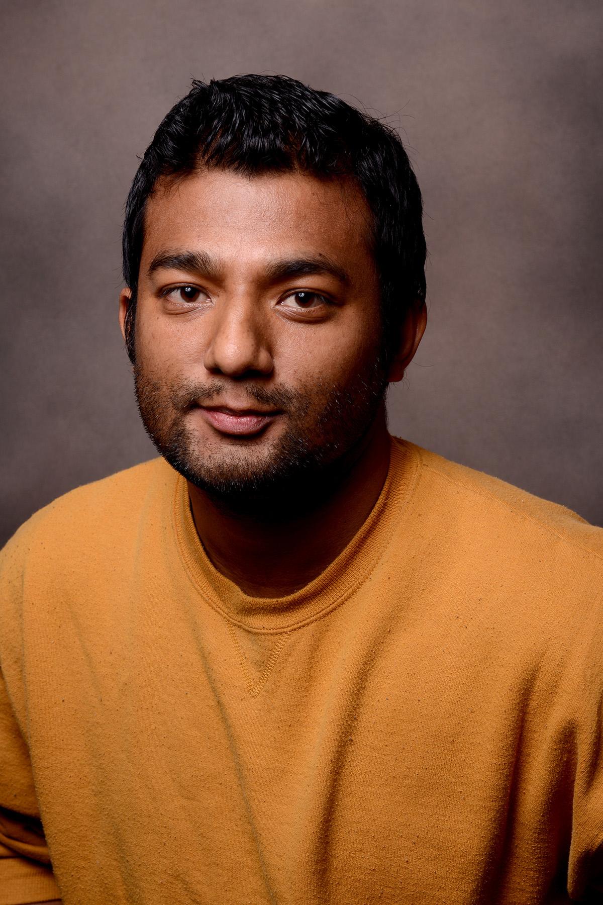 Pramir Maharjan