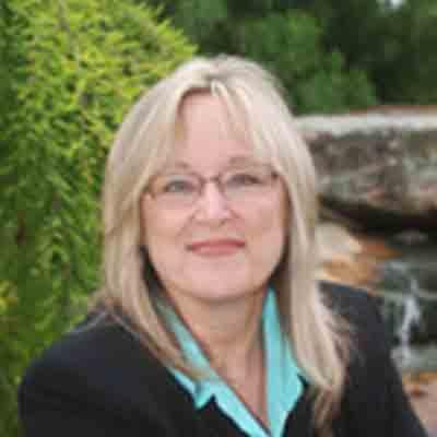Paula Pottenger