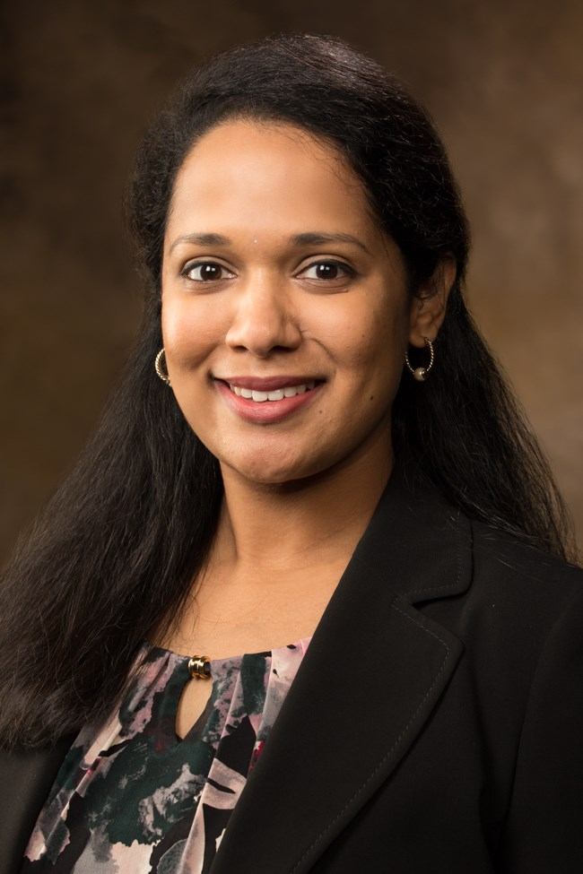 Priya Puvanakrishnan
