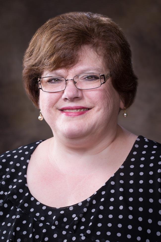 Phyllis Wingate