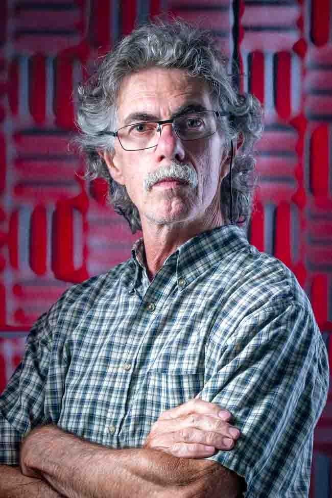 Russell Cothren