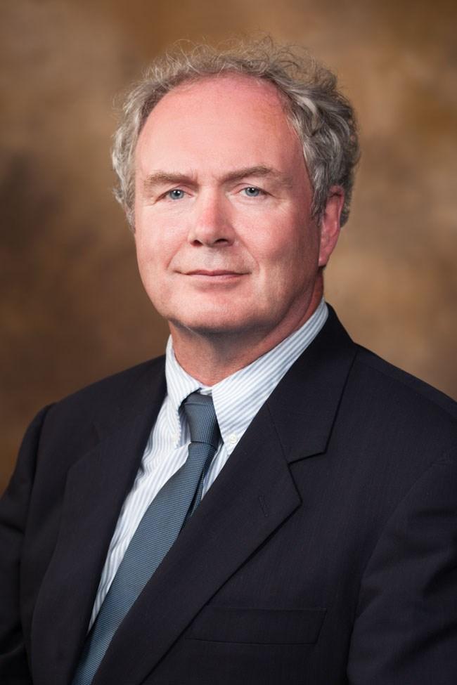 Ray McCaffrey