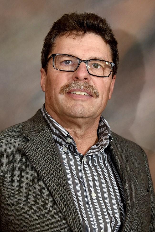 Craig Rothrock
