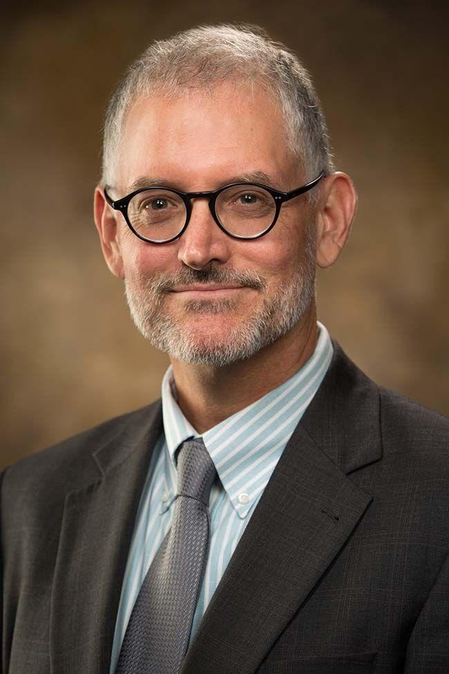 Rob Wells Grad Coordinator