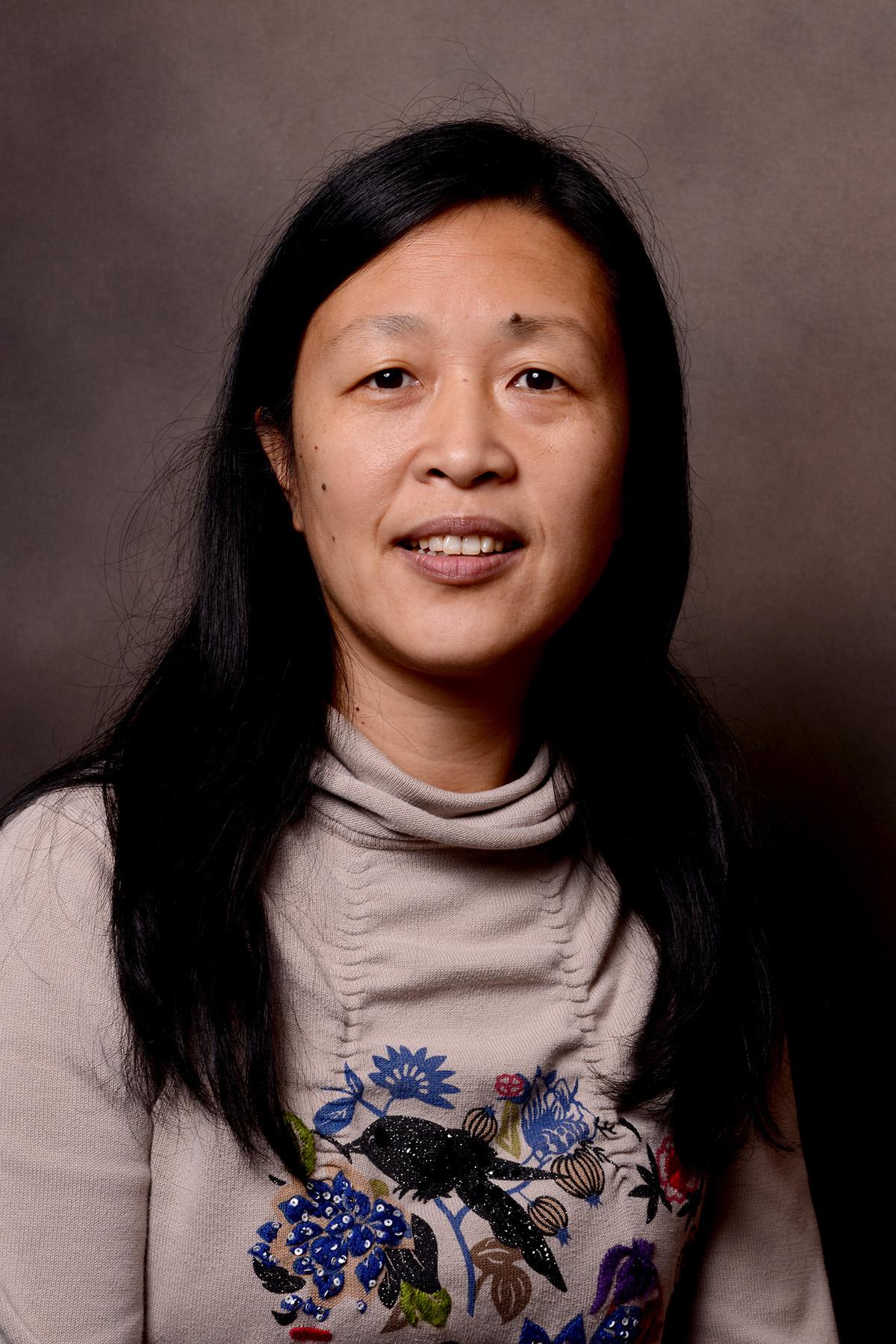 Ronghui Wang