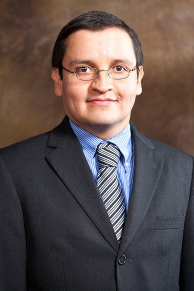Salvador Barraza-Lopez