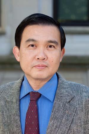 Simon Ang