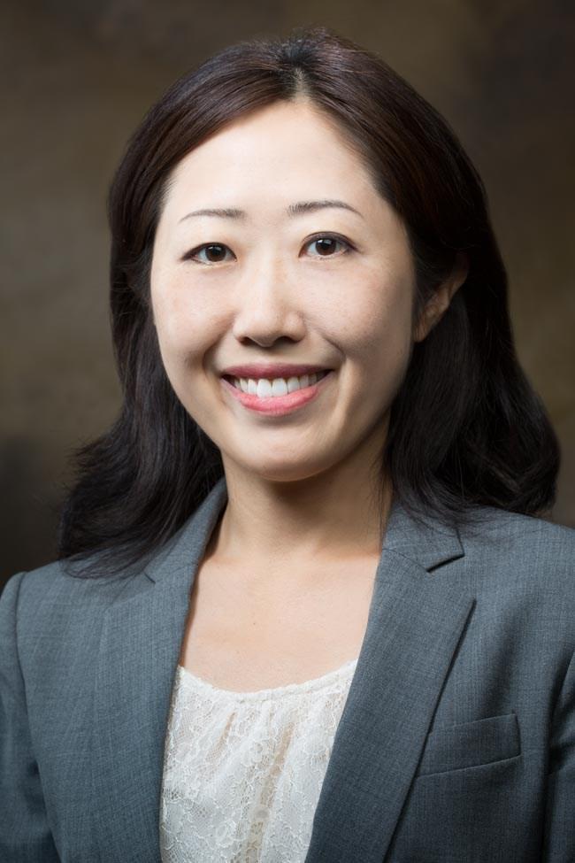Satoko Kato