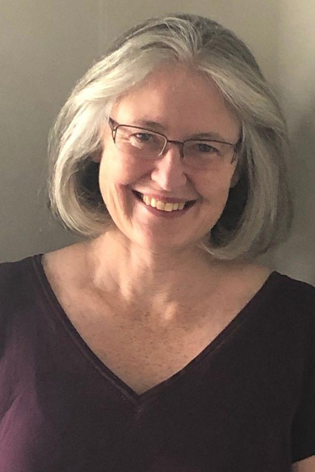 Susan Marren